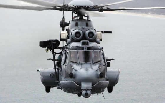 военный, вертолеты, военных