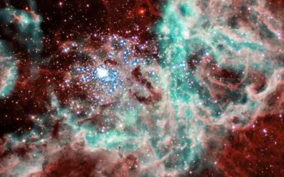 beauty, глазами, вселенная, ac, хаббл, universal, телескопа, hdrip,