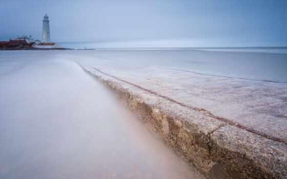 море, англия