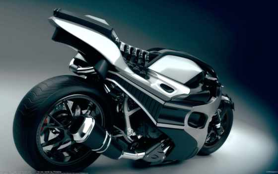 мотоциклы, супер