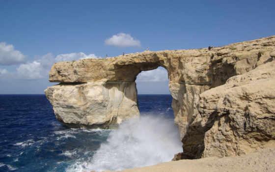 gozo, мальта, остров