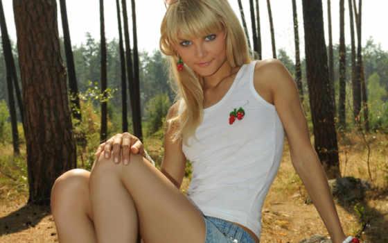 french, blonde, блонд Фон № 110695 разрешение 2560x1600