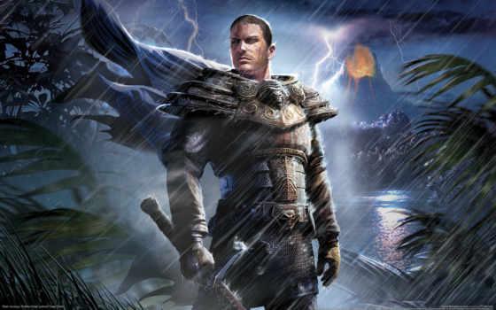 воин, доспехах, шаблон, psd, strong, alexey, мужчин, dpi, мб, автор, мужской,