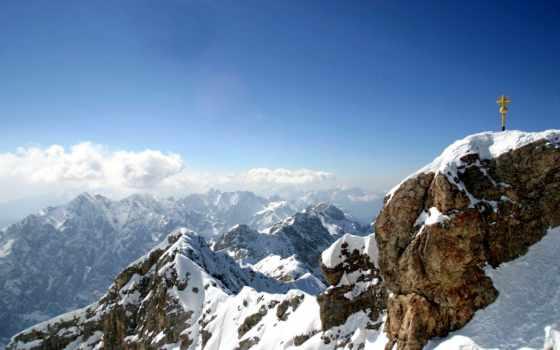 гора, top, фон, desktop, you, горы, standart, первую,