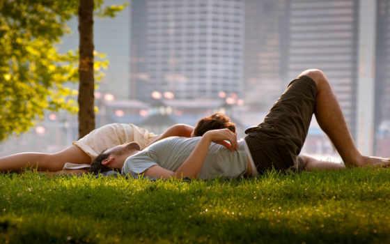 любовь, нежность, парочка, радость, теплота, картинка, картинку, настроение, широкоформатные, кнопкой, мыши, настроения,