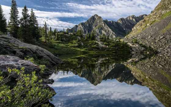 горы, гора, тироль