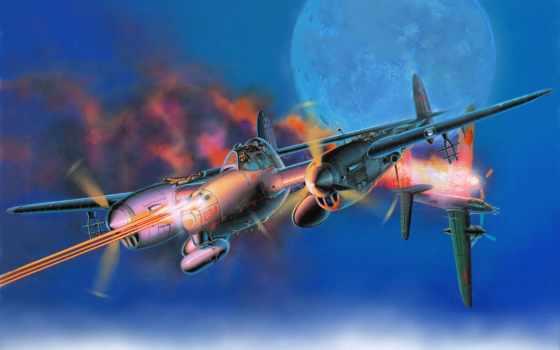 самолеты, kartinka, рисованные