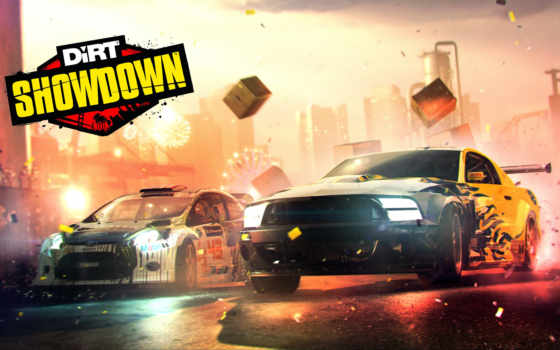 you, игры, торрент, dirt, showdown, race, знаешь,