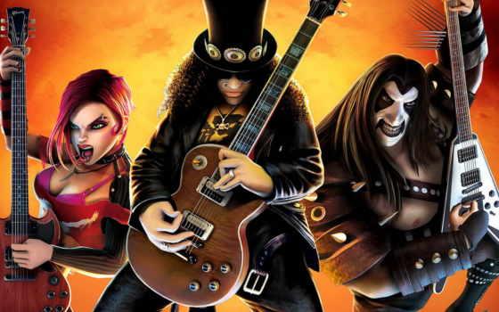 rock, heavy, группы
