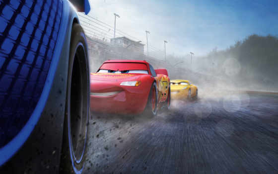 cars, new, pixar, trailer, has, released, disney, тачки, джексон,