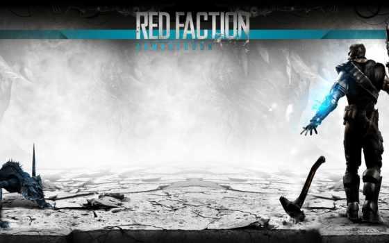 faction, red, armageddon, steam,