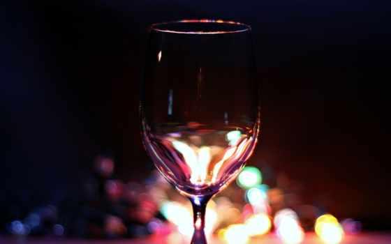 garland, glass, огни, настроение, шампанское, праздник, fun, ночь, new, магия