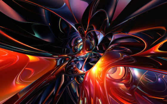 абстракция, desktop