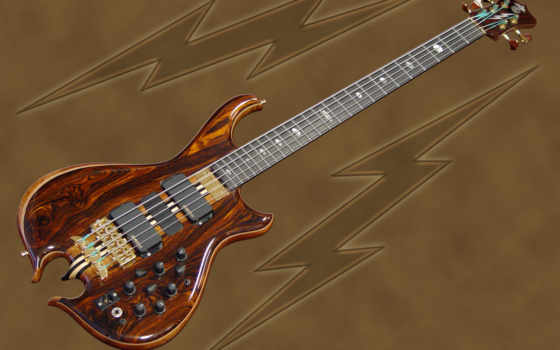 bass, гитара, custom, ан, string, gallery, range, guitars, electric,