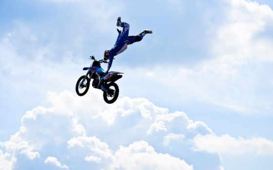 соревнования, конкурс, мотоцикл