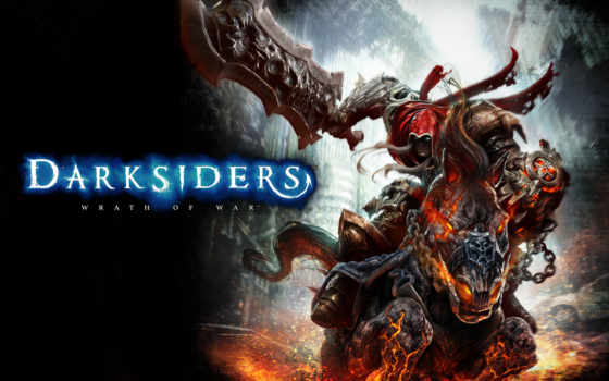 war, wrath, darksiders