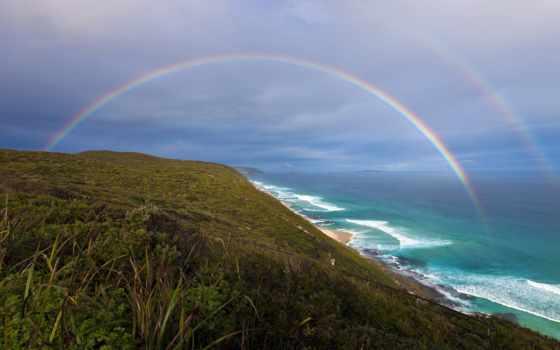 природа, море, берег, красивые, горизонт, побережье, небо, картинка, пейзажи -, тучи, possible,