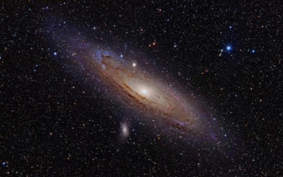 galaxias, cosmos