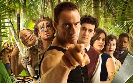 пожаловать, jungle, хороший, смотреть, сниматься, год
