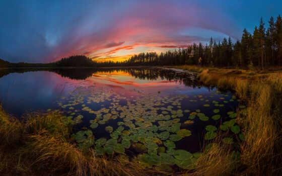 природа, love, озеро