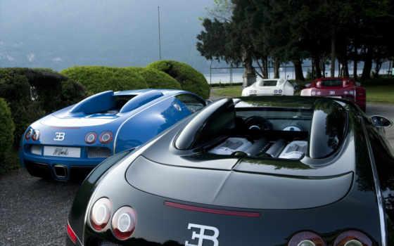 bugatti, veyron, centenaire