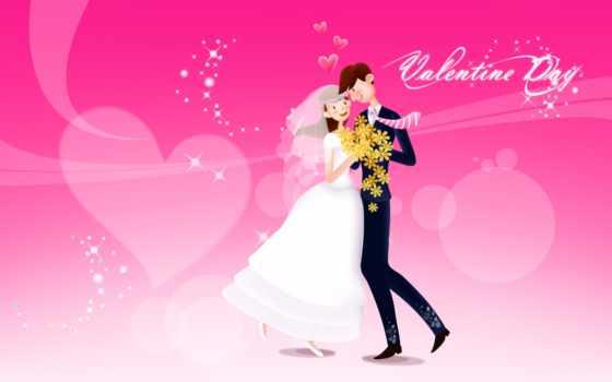 свадебный, день, desktop