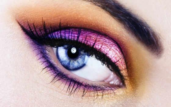макияж, глаз, свет, правильно, color, png, макияжа, ladyliga, яndex, голубых, abarticular,