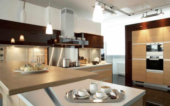 кухни, кухня, dizain
