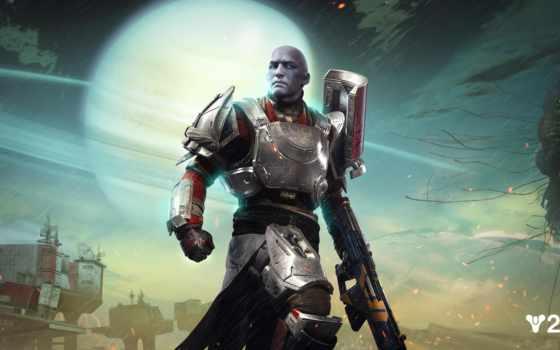 destiny, games, fate, video, let, далее, walkthrough, часть,