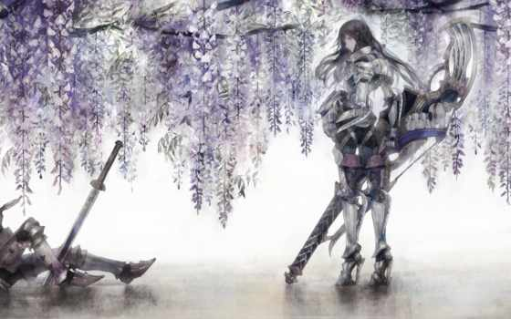 fantasia, pixiv, art