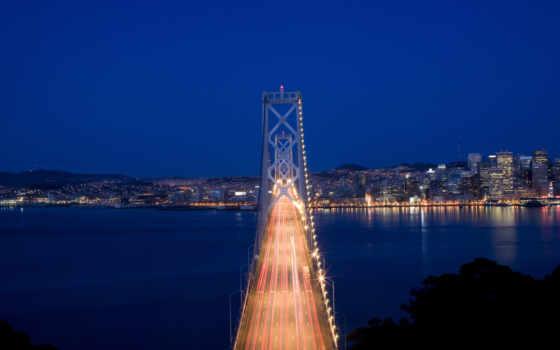 сша, сан, калифорния, франциско, город, картинку, картинка,