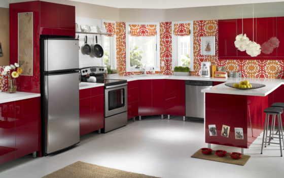 кухни, интерьер, design