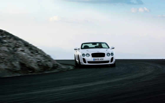 bentley, continental, supersports Фон № 75747 разрешение 1920x1200