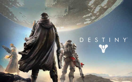 destiny, игры, one
