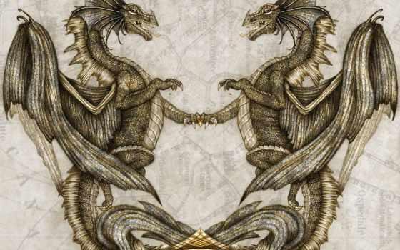 cizre, дракон, kapı