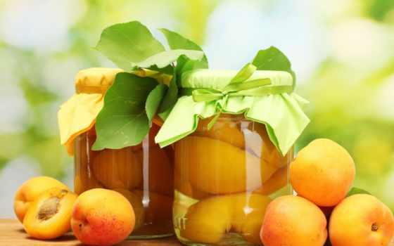компот, зиму, абрикосов, рецепты, компота, рецепт,