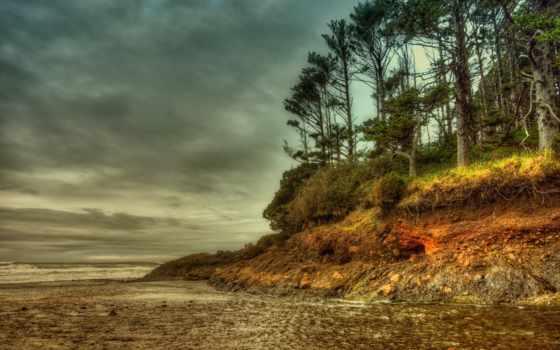 beaches, море, природа, фотографий,