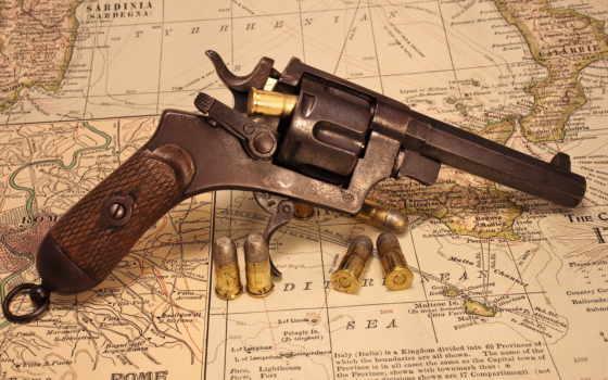 revolver, пистолет, пистолеты, армия,