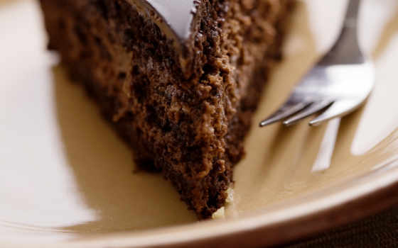 торт, захер, рецепт