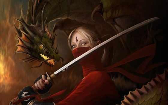 virgin, дракон, говорит, драконы, прекрасная, других,