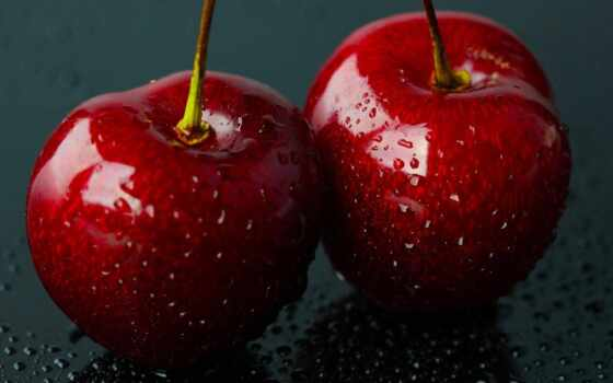 cherry, red, сорт, ягода, еще, вкусно, который, health