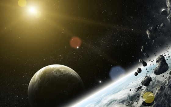 космос, outer, galaxies, stars, звезды, скалы, галактики, планеты,