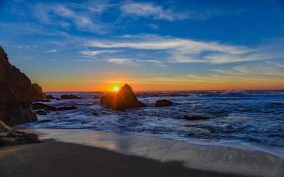 ocean, планшетный, mobile,