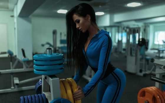 фитнес, девушка, модель, масть, макияж, тренажеры, top, vikki, iron, belavin,