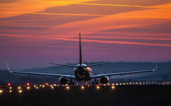 plane, airbus, airport, красивый, авиация