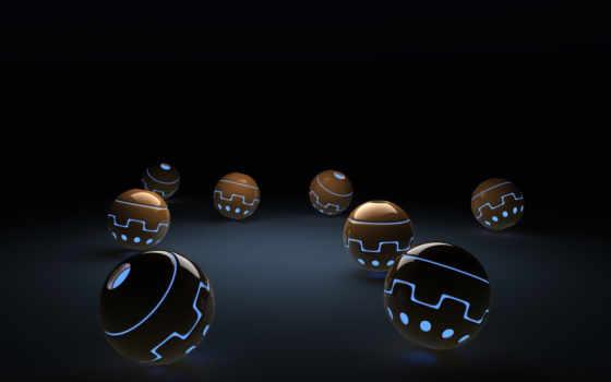 spheres, сферы