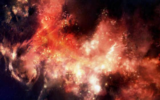 космос, космические Фон № 17675 разрешение 1600x1200