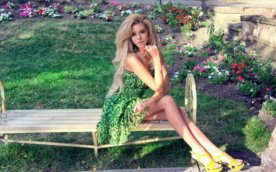 блондинка, красивых, волосы, екатеринбург, мечтает, какая,