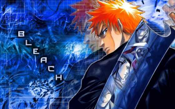 anime, блич, bleach