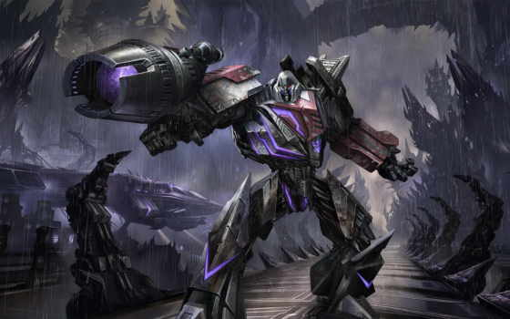 transformers, меча, cybertron